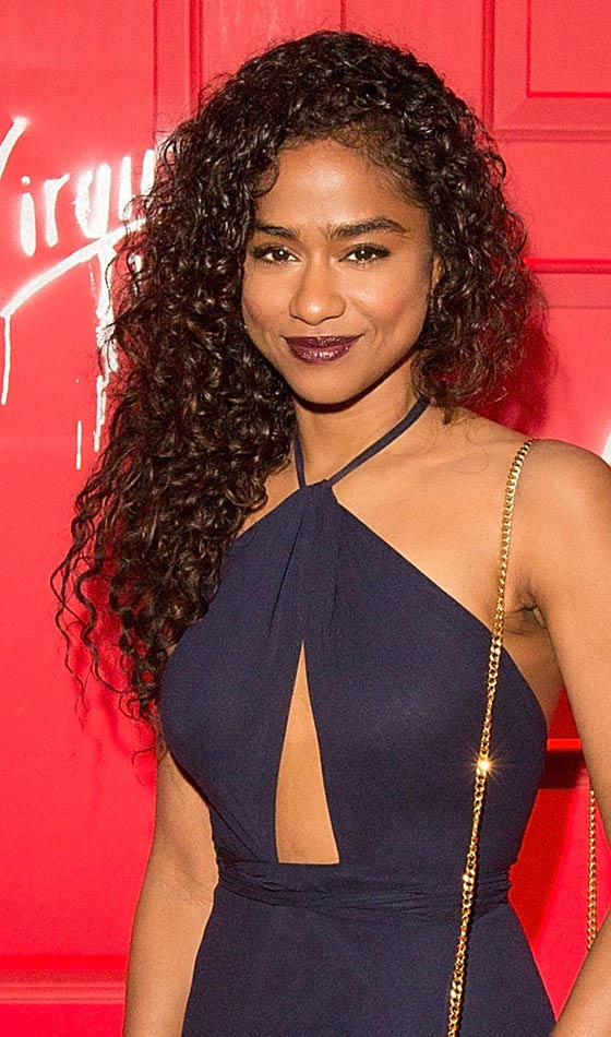 Magnificent 10 Stunning Curly Homecoming Hairstyles Hairstyle Inspiration Daily Dogsangcom