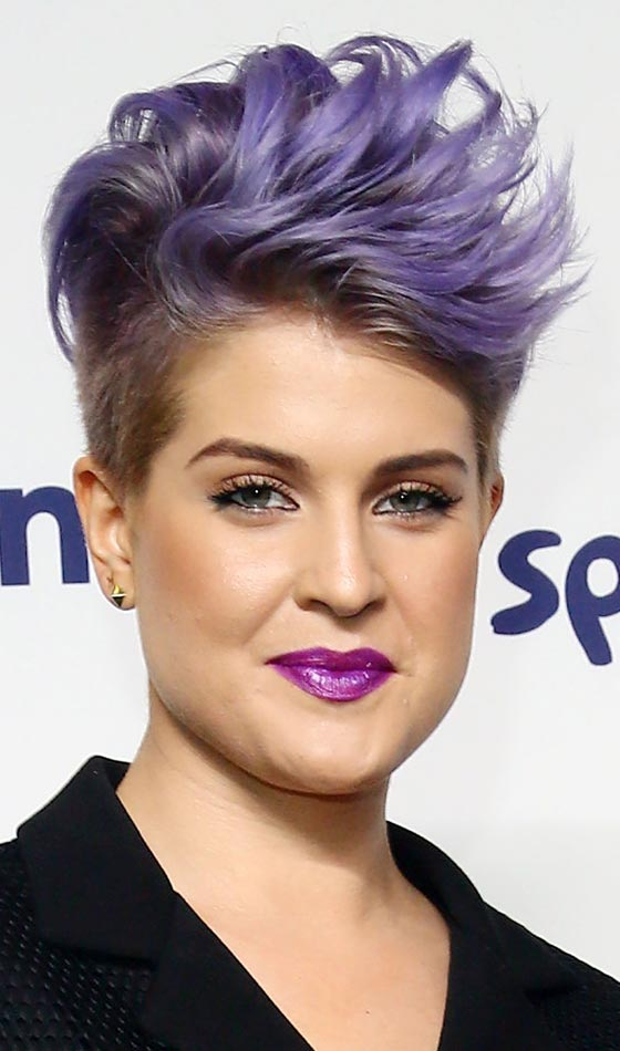 10 Funky Short Punk Hairstyles You Can Try Right Now