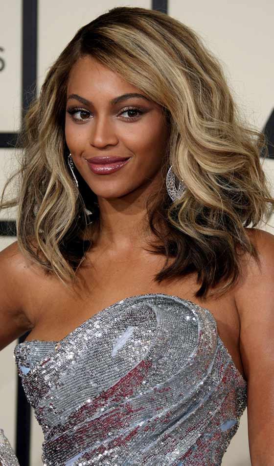 10 Trendige Mittlere Frisuren Fur Dunkelhautige Frauen