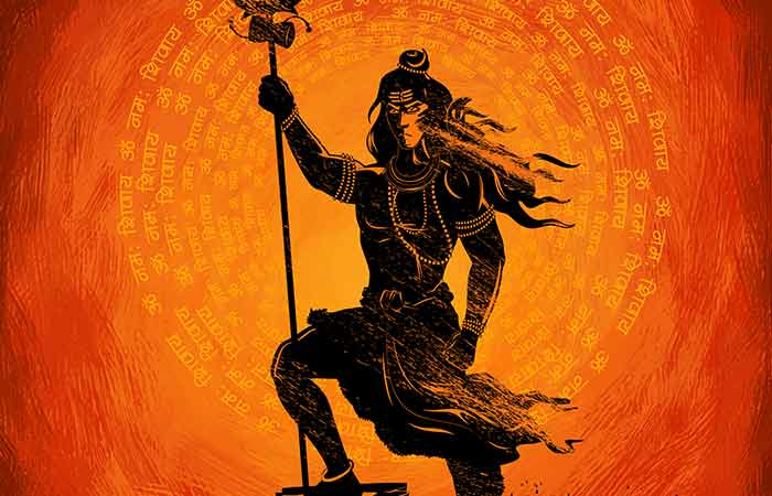 What Is Shiva