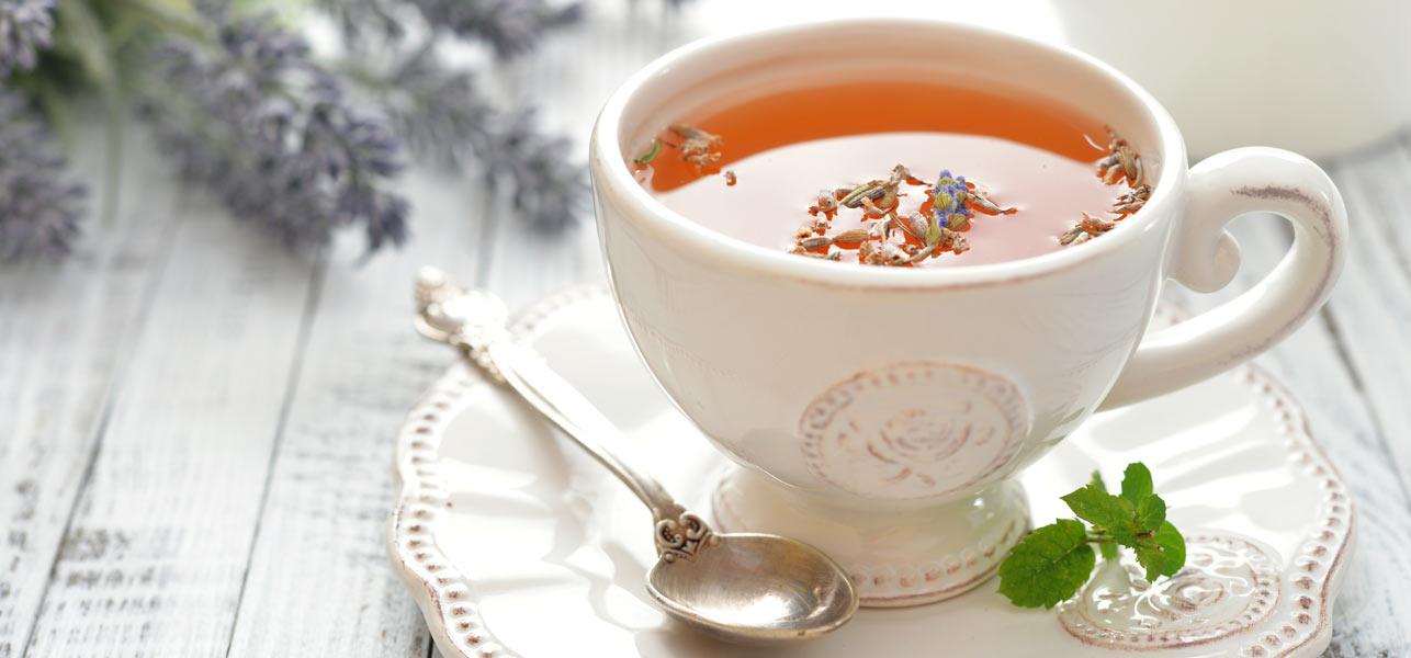 chasteberry-tea