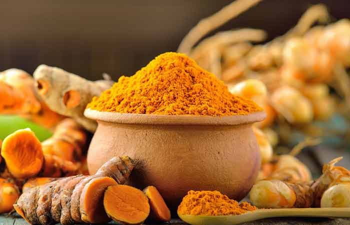Sepsis Treatment - Turmeric
