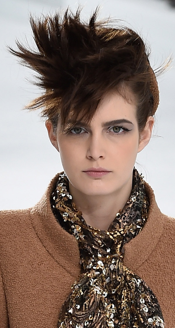 20 Best Short Spiky Hairstyles You Can Try Right Now