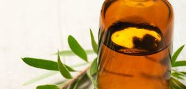 10 Effective Ways To Use Tea Tree Oil For Rosacea