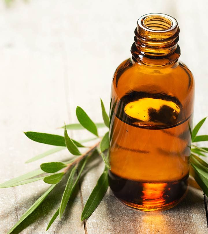 Can Tea Tree Oil Help Manage Rosacea? How To Use It?