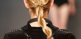 10 Popular Rope Braid Hairstyles You Must Try