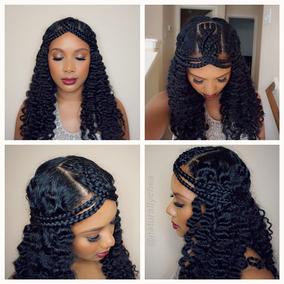 12.-Celtic-Knot-Cornrows-Headband
