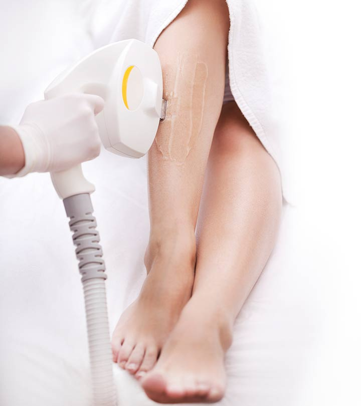 Permanent Laser Hair Removal Treatment In Bangalore - What, Why & Where?
