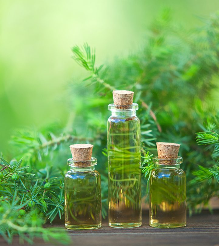 How To Use Tea Tree Oil For Warts