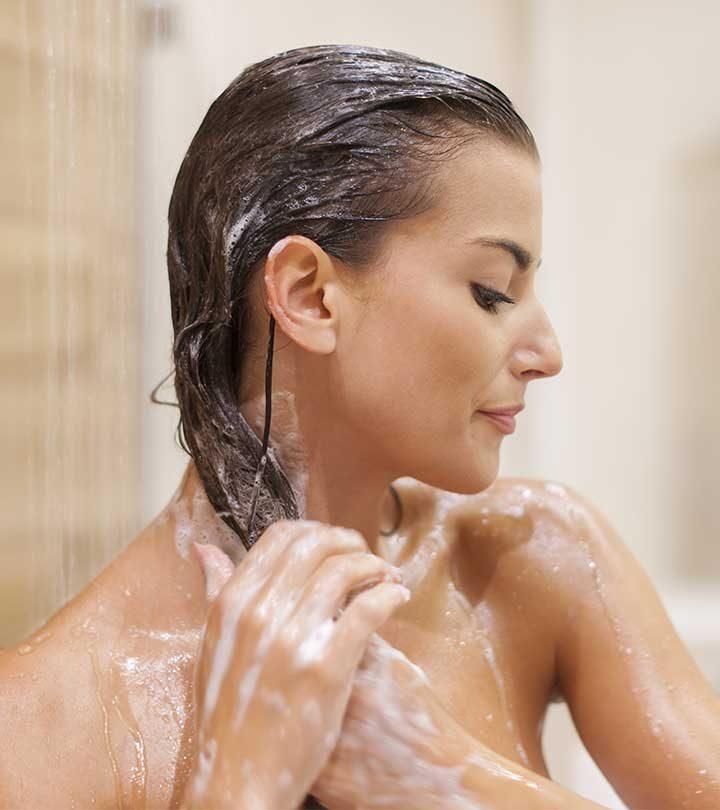 8 Homemade Coconut Oil Shampoo Recipes For Beautiful Hair