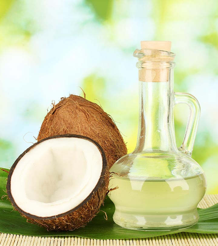 Coconut Oil For Constipation – The Best Natural Laxative