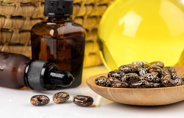 16. Castor Oil
