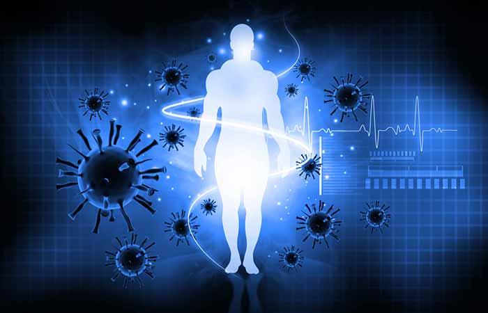Benefits Of Farro - Boosts Immunity