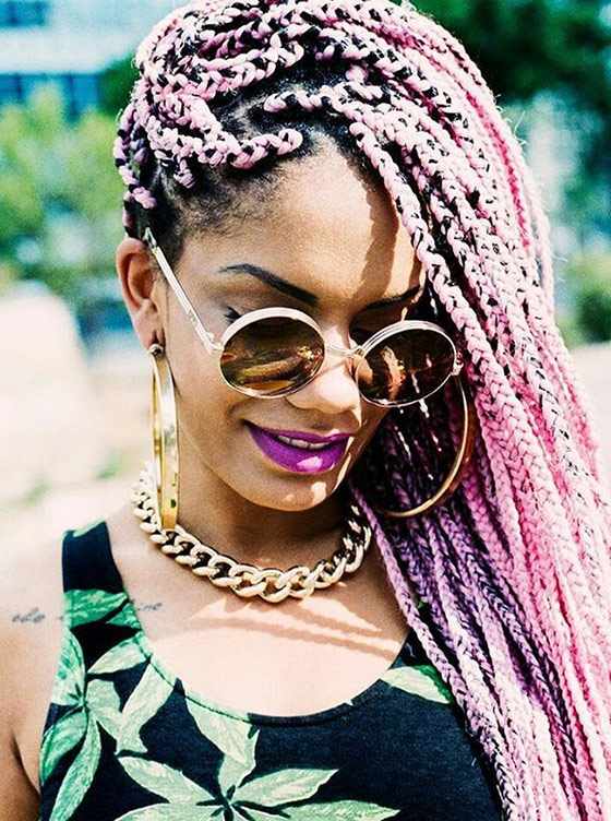 2.-Candy-Floss-Cornrows
