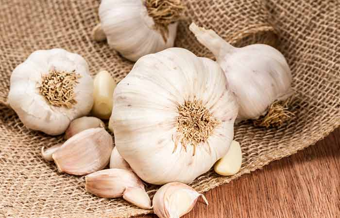 Sepsis Treatment - Garlic