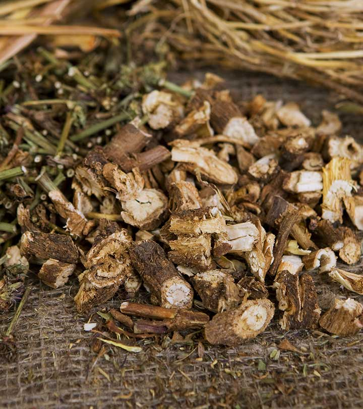10 Best Health Benefits Of Chicory Root