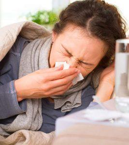Seasonal Diseases And Precautions