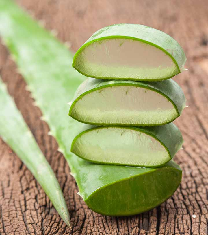Is Aloe Vera An Effective Remedy For Psoriasis?