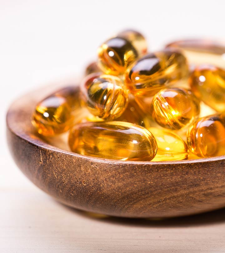 Can Fish Oil Cause Constipation?