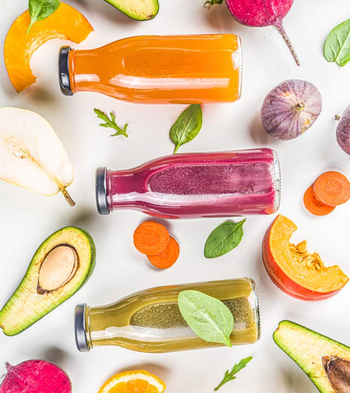 30 Best Oxygen-Rich Foods: Fruits, Drinks, Veggies, And Proteins To Boost O2
