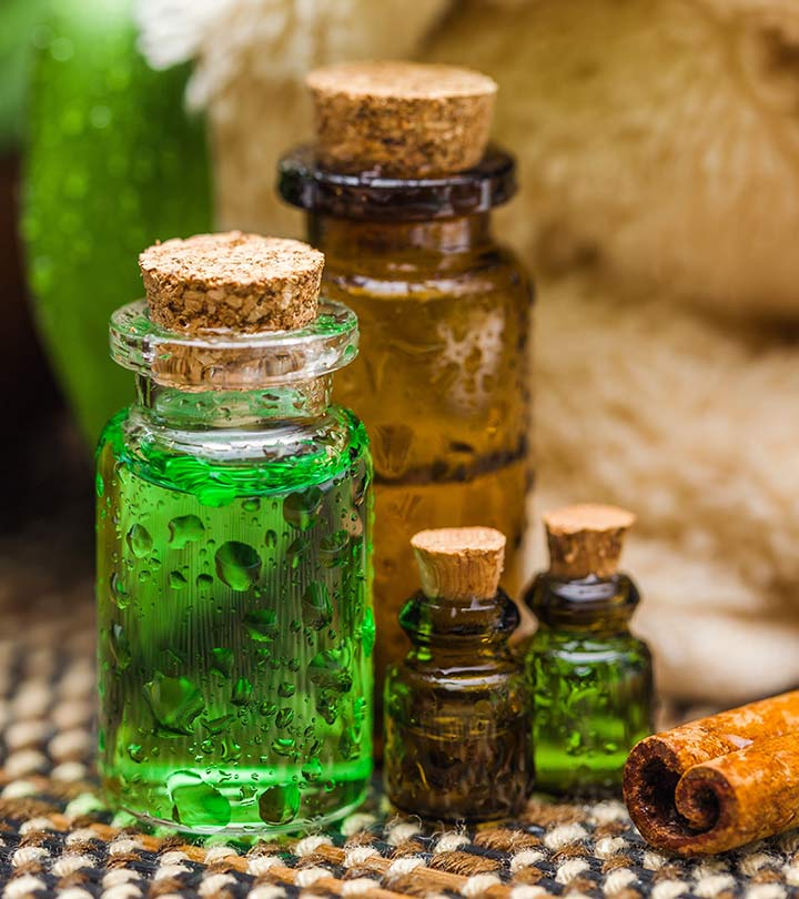 How Effective Is Tea Tree Oil For Rosacea?