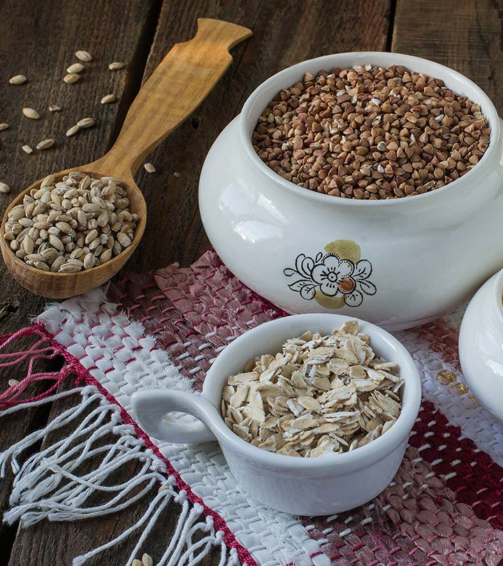 What Are The Differences Between Grits And Oatmeal?