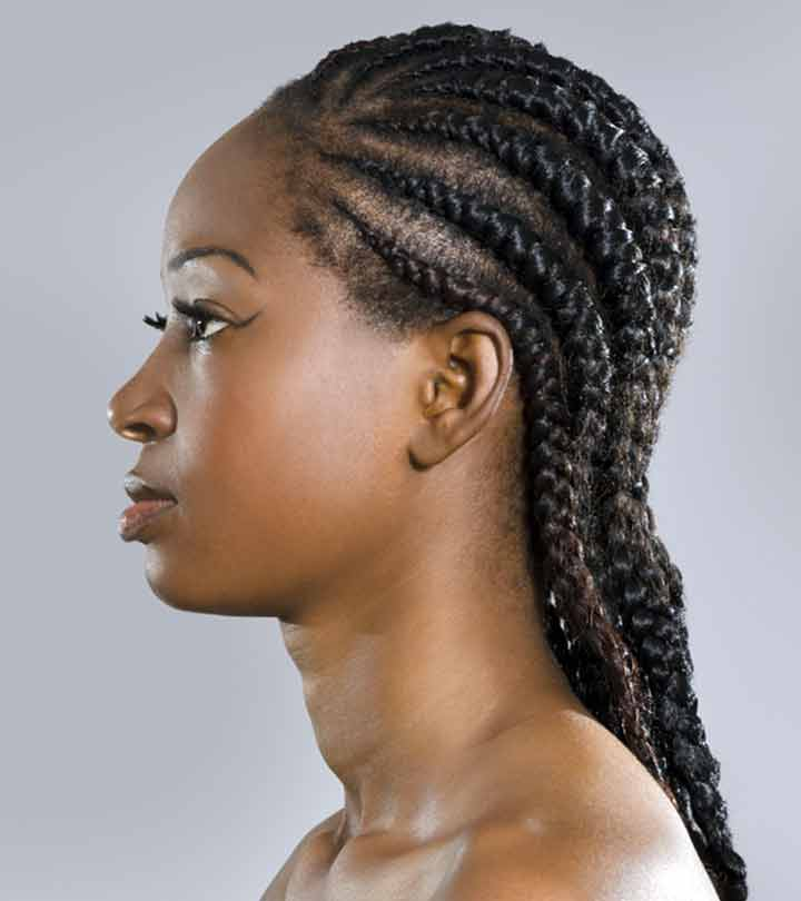 41 cute and chic cornrow braids hairstyles 41 cute and chic cornrow braids hairstyles solutioingenieria Choice Image