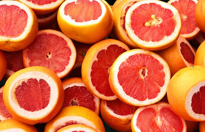 6. Grapefruit Seed Extract