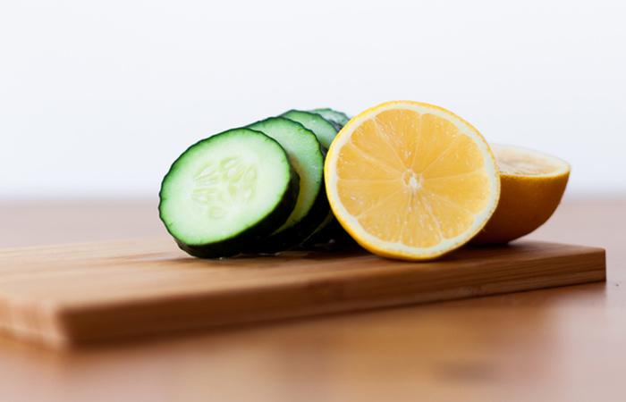 7.-Cucumber-And-Lemon