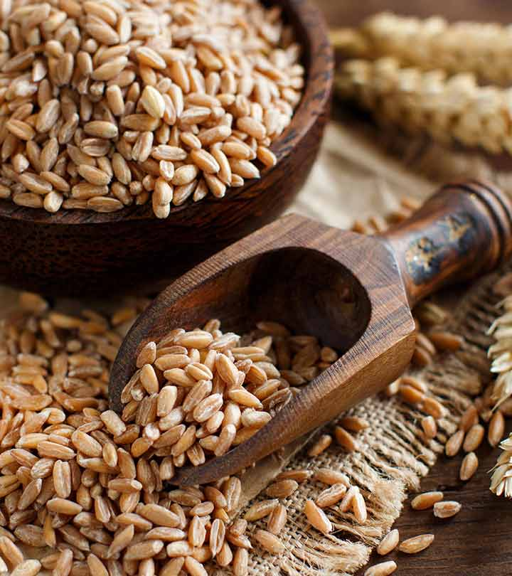 8 Surprising Benefits Of Farro – A Super-Nutritious Ancient Grain