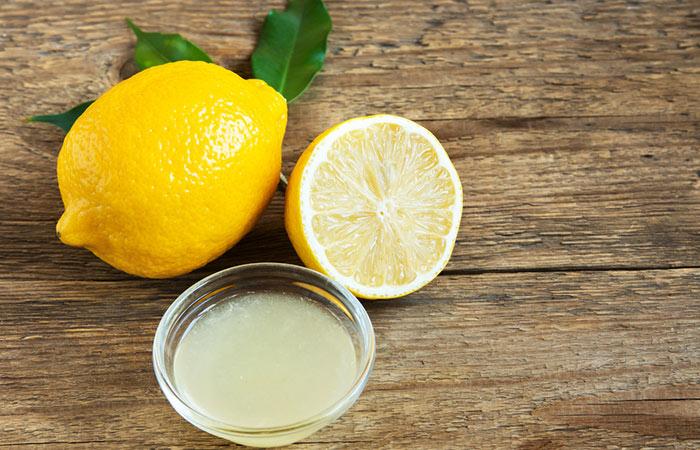 9.-Lemon