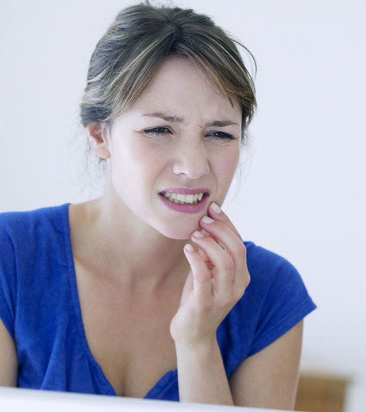 14 Quick Home Remedies To Get Rid Of Mucocele