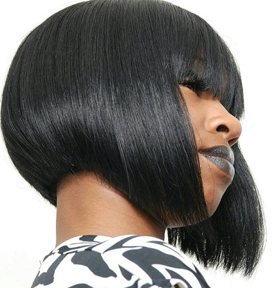 A-line-Bob-With-Straight-Bangs