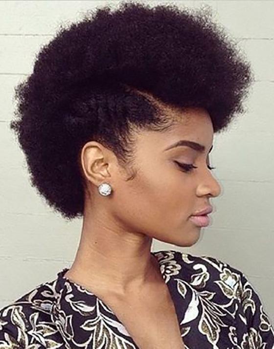Afro-Bob