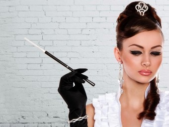 Audrey Hepburn Makeup Secrets