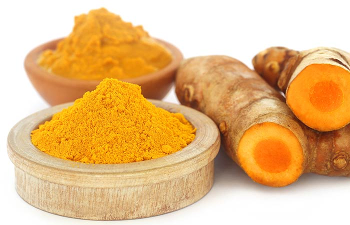 Turmeric For Weight Loss - Benefits