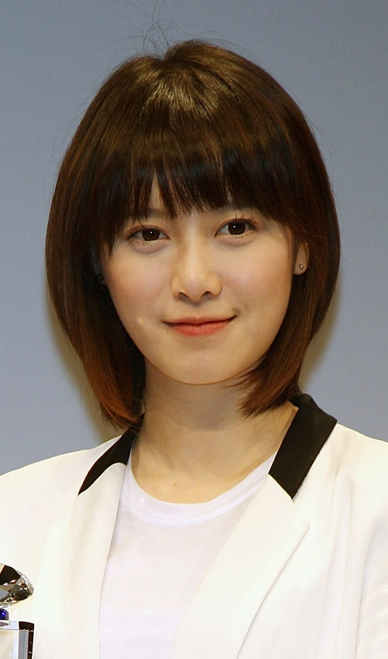stunning korean short hairstyles you can try