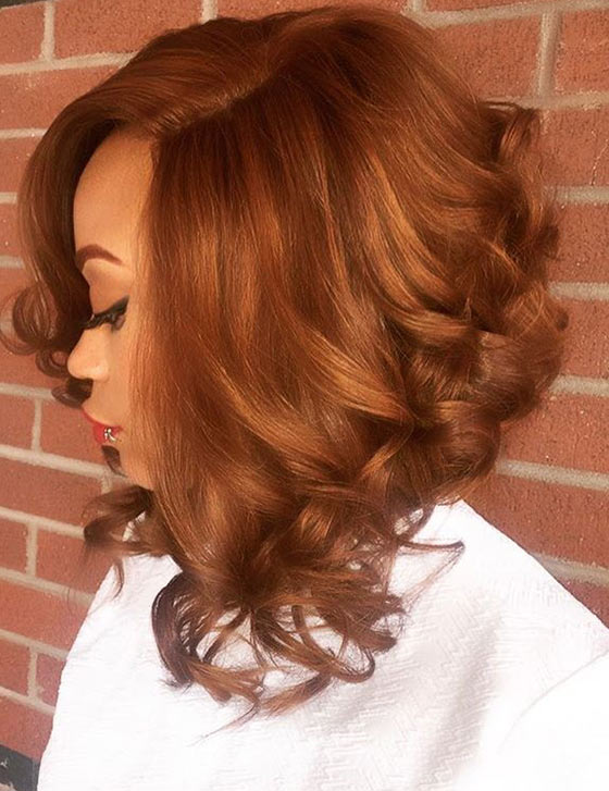 Bronze-Curly-Bob