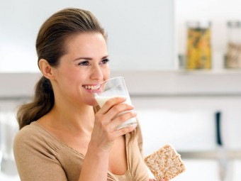 Calcium Promote Weight Loss