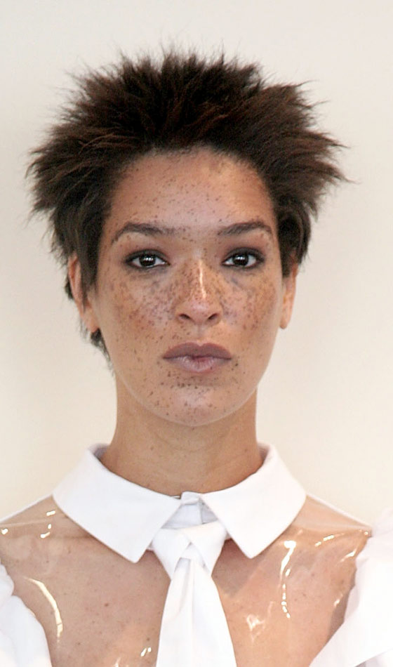 Awesome 20 Best Short Spiky Hairstyles You Can Try Right Now Short Hairstyles For Black Women Fulllsitofus