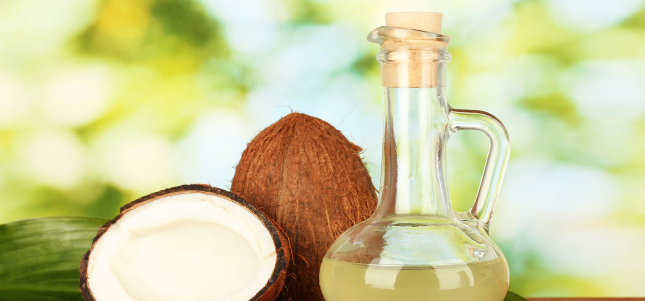 Coconut Oil For Constipation - The Best Natural Laxative