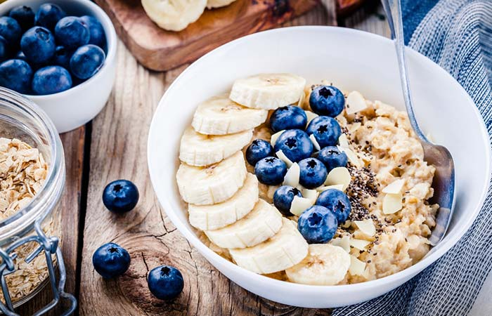 is oatmeal good for constipation
