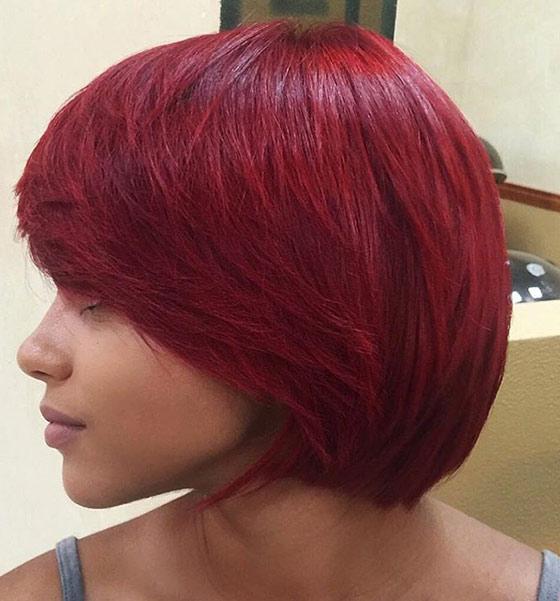Crimson-Round-Bob