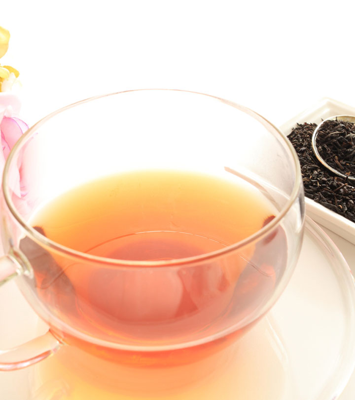 Earl Grey Tea Caffeine Is It Safe During Pregnancy