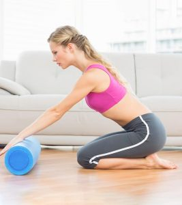 Top 9 Foam Rollers For Runners
