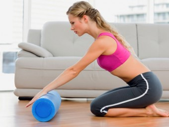 Foam Rollers For Runners