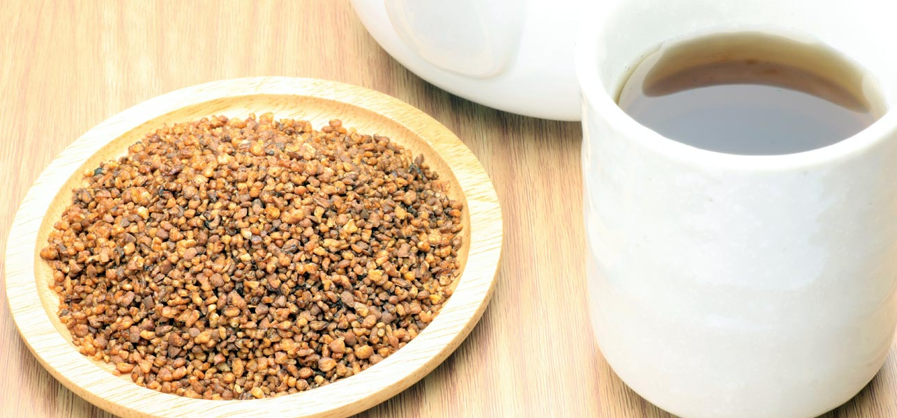 Health Benefits Of Buckwheat Tea