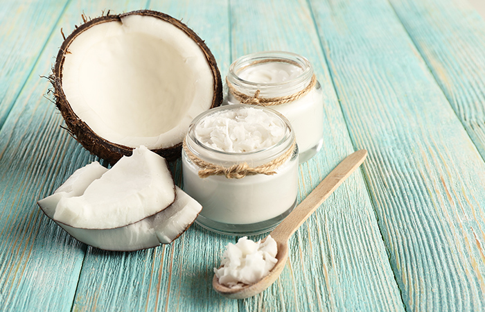 How Does Coconut Oil Work - Coconut Oil For Candida