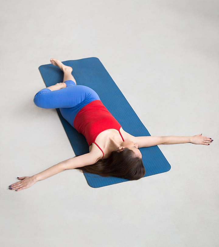 How-To-Do-The-Supta-Matsyendrasana-And-What-Are-Its-Benefits