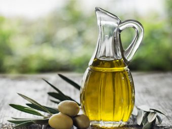 How To Get Rid Of Head Lice Using Olive Oil